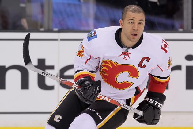 2013 NHL Fantasy Sleepers