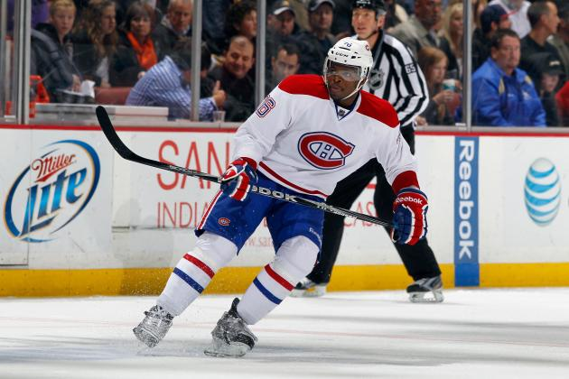 Montreal Canadiens: 5 Items the Habs Need to Address Following the NHL Lockout