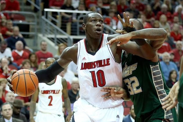 Louisville Basketball: The Good, the Ugly and the Amazing in Win over USF