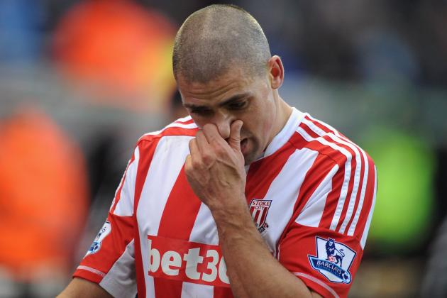 Jonathan Walters and the 5 Best Own-Goal Performances Ever
