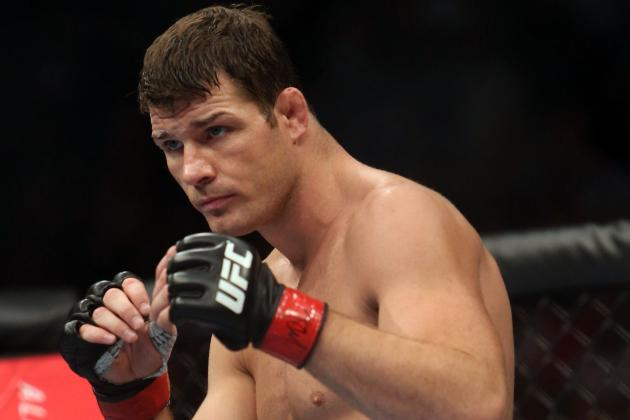 UFC on FX 7: Vitor Belfort vs. Michael Bisping Head-to-Toe Breakdown
