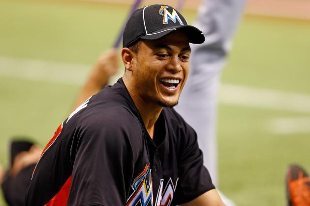 3 Moves the Marlins Should Make Instead of Trading Away Giancarlo Stanton