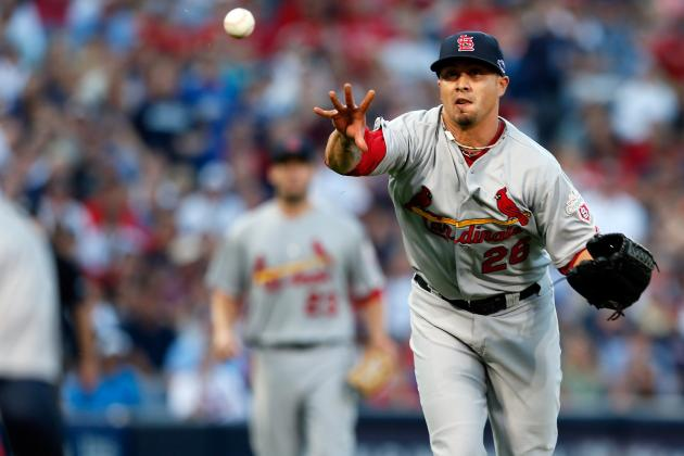 MLB Free Agency: 9 Best Potential Bargains Still Available