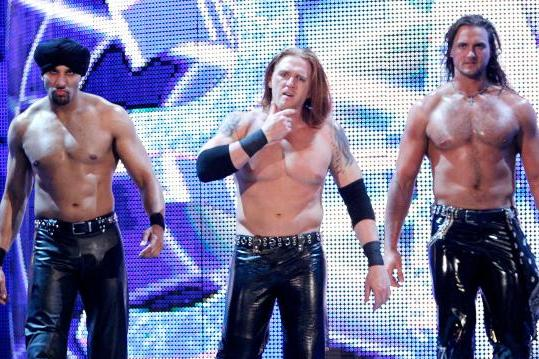 WWE Opinion: Wrestlers Who Could Replace Jinder Mahal in 3MB