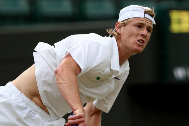 Australian Open 2013: Luke Saville and Top Unknowns in This Year's Tournament