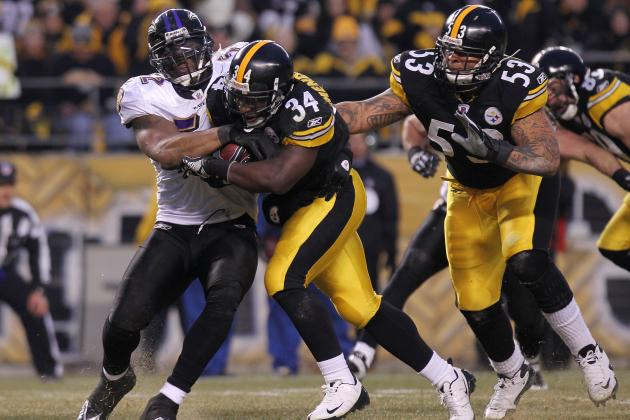 Pittsburgh Steelers 6 Biggest Divisional Playoff Wins
