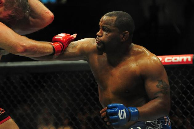 Strikeforce: What's Next for the Winners of Marquardt vs. Saffiedine?