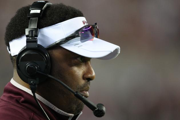 Texas A&M Football: How New Assistant Coaches Will Impact Aggies