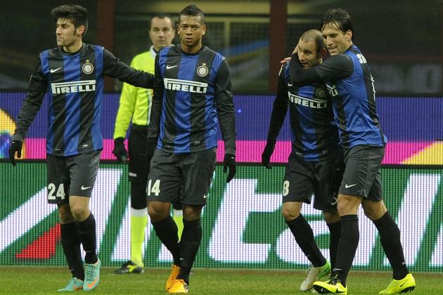 Inter Milan vs. Pescara: 6 Things We Learned