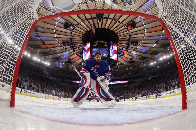 NY Rangers: 5 Biggest Questions in 2013 Training Camp