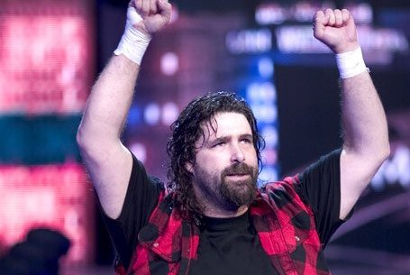 Mick Foley to Enter WWE Hall of Fame: Top 5 Potential Inductors