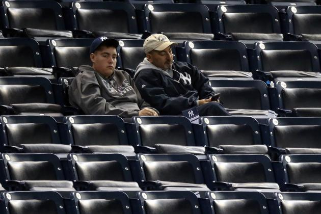Yankees Hot Stove: 3 Reasons to Be Very Worried