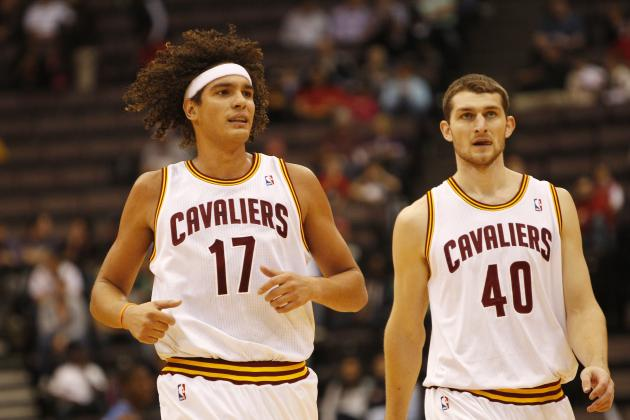 Playing Fact or Fiction with Each Cleveland Cavaliers Player as a Building Block