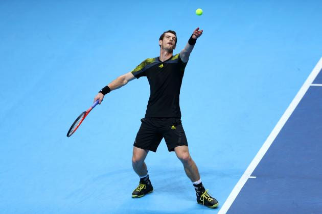 4 Big Storylines of the 2013 Australian Open