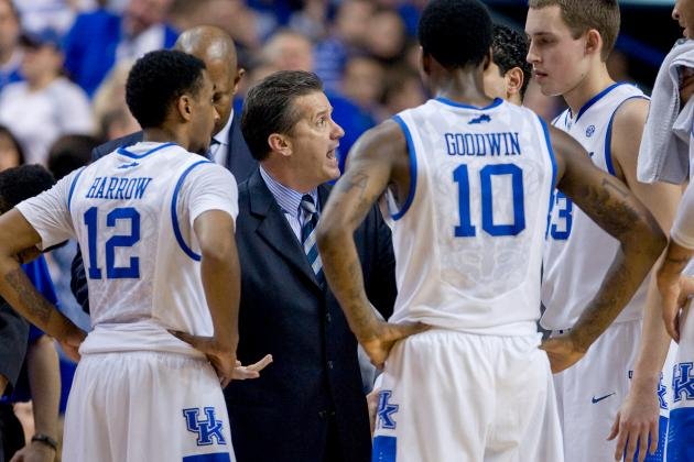 Kentucky Basketball: Why These 'Cats Won't Make the NCAA Tournament