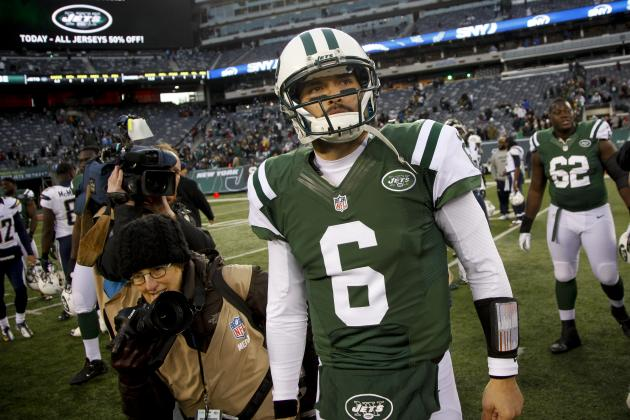 Ranking the 6 Best QB Options to Challenge Mark Sanchez as Jets Starter in 2013