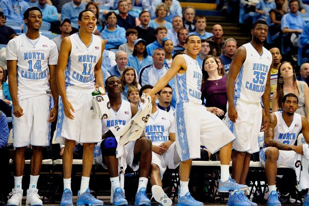 North Carolina Basketball: Blueprint for Tar Heels to Return to AP Top 25