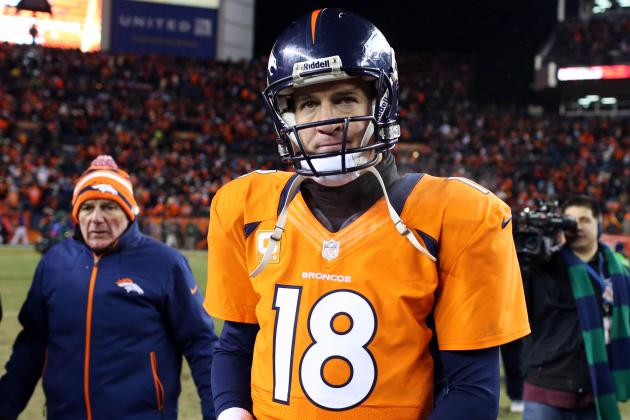 5 Fixes for the Denver Broncos After Playoff Loss