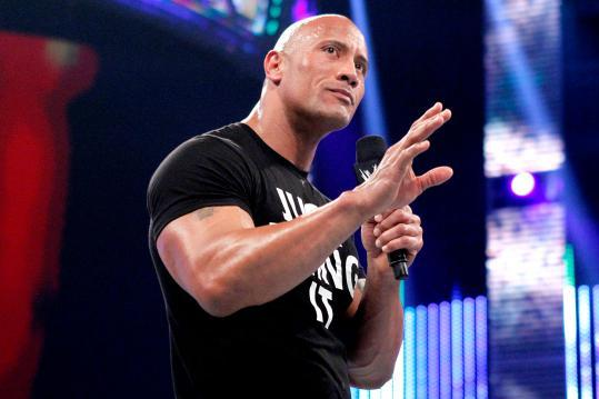 WWE Week in Review, Jan. 13: The Rock Returns, Alberto Del Rio Strikes Gold