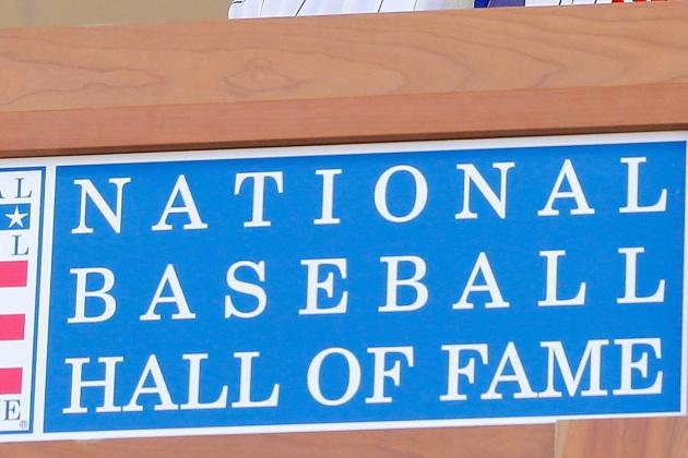 The 5 Players Who Should Have Been Voted into the 2013 Baseball Hall of Fame