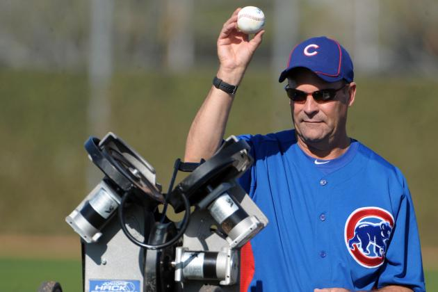 Cubs' Prospects with the Most to Prove in Spring Training