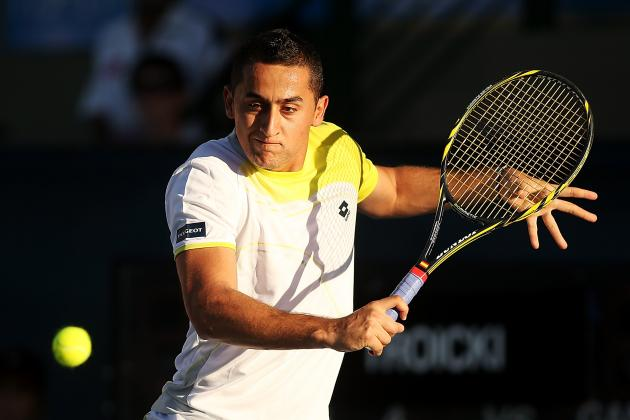 Australian Open 2013: Dark Horses Who Can Make a Run in This Year's Tournament