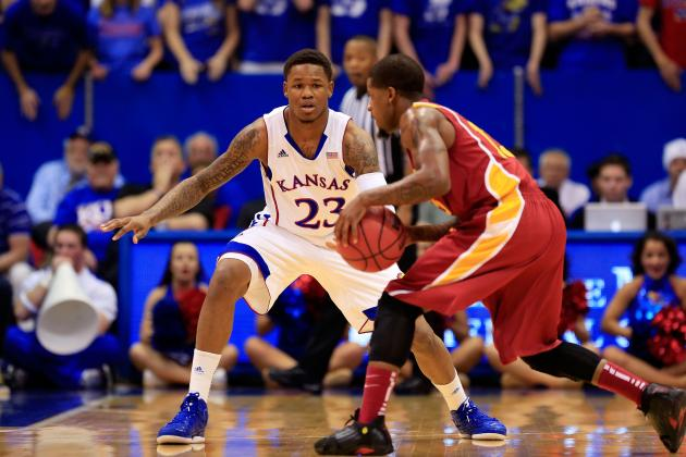 Kansas Basketball: Ranking the Biggest Potholes in Bid for Perfect Big 12 Season