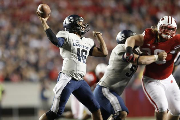 Top 10 Darkhorse Heisman Candidates for 2013