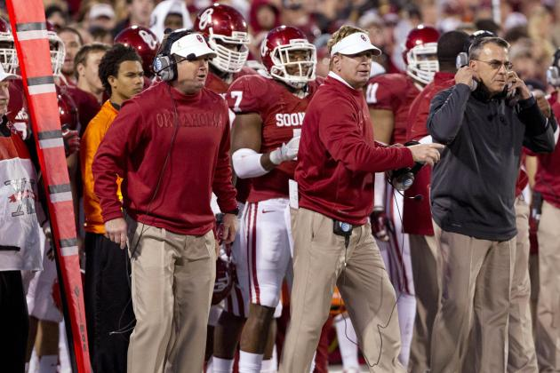 Oklahoma Football: 5 Keys to Turning the Defense Around in 2013