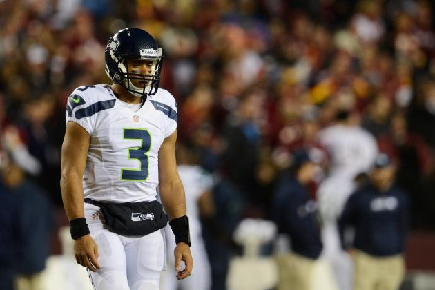 A Final Tally of All Records and Stats for Russell Wilson's Rookie Year