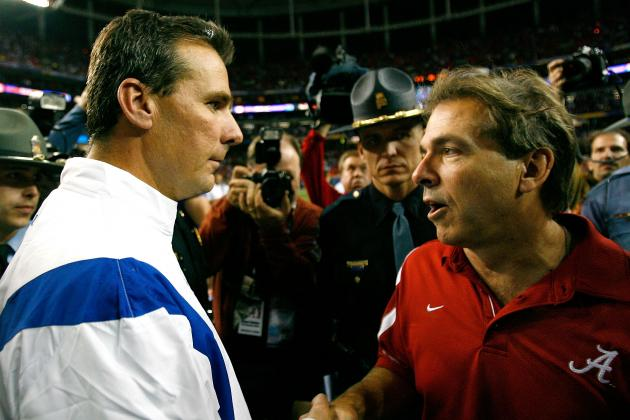 Ohio State vs. Alabama: Position-by-Position Comparison of 2013 Teams