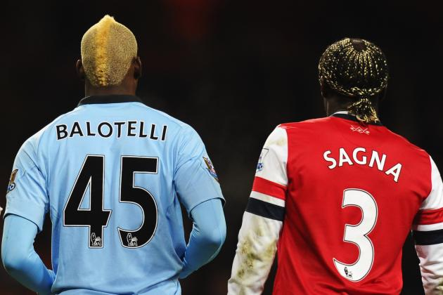 Arsenal vs. Manchester City: Scoring the Key Battles
