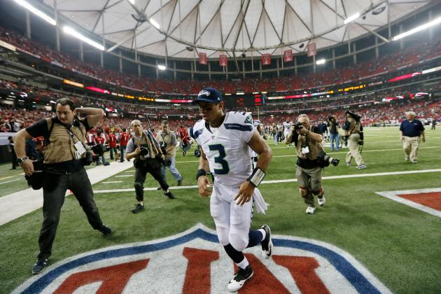 Seahawks vs. Falcons: Seattle's Biggest Winners and Losers from Playoff Loss
