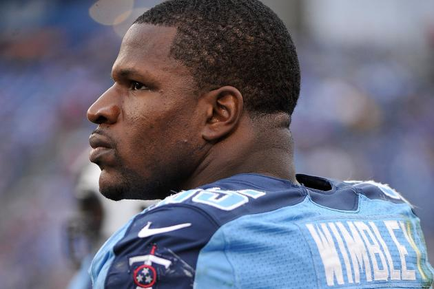 7 Big Move Titans Could Make in 2013 NFL Free Agency