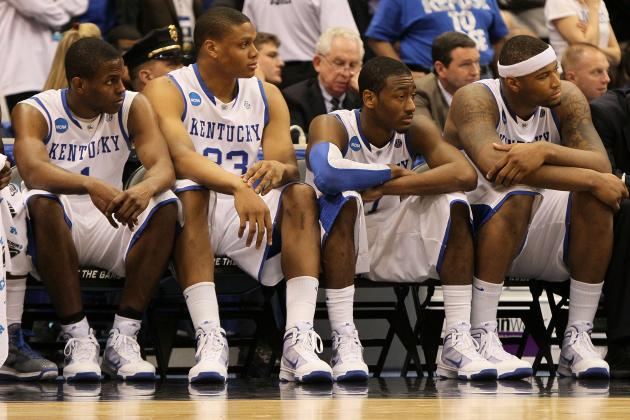 Kentucky Basketball: Ranking the Most Entertaining Wildcats in the NBA