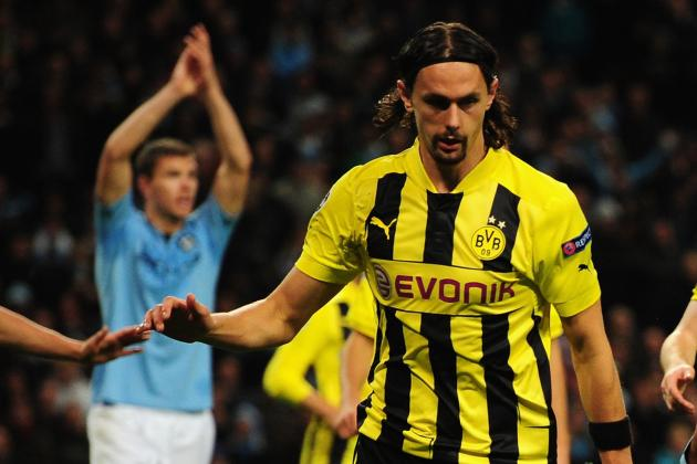 January Transfer Window: 5 Reasons Neven Subotic Could Go to Manchester City