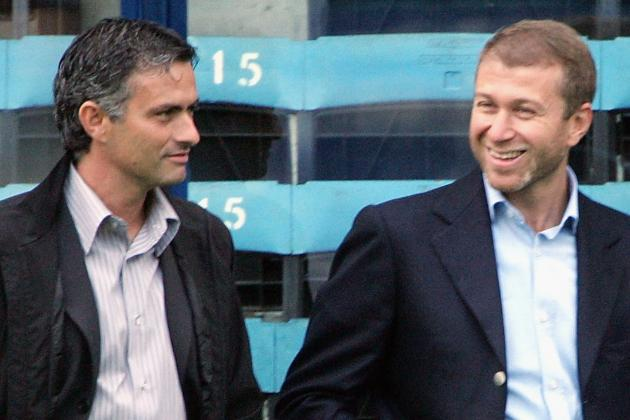 Ranking Chelsea's Managers in the Roman Abramovich Era