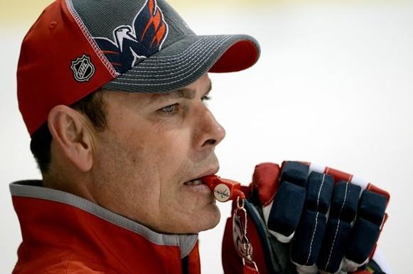 Washington Capitals' 5 Biggest Questions in 2013 Training Camp