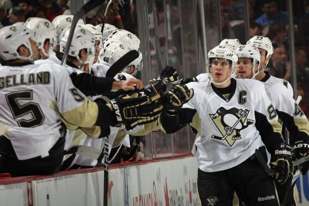 Pittsburgh Penguins Schedule 2013: 10 Games You Can't Miss