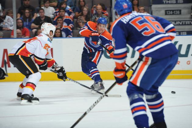 Edmonton Oilers: 5 Must-See Games of the Shortened 2013 Schedule
