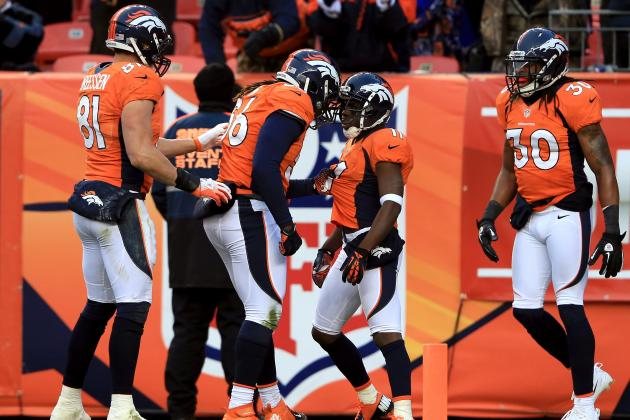 Breaking Down the Broncos' 2013 Salary Cap: Where Is Money Best Spent