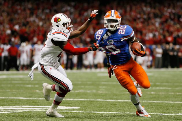 2012 Games Prove College Football Fans Won't Miss the BCS