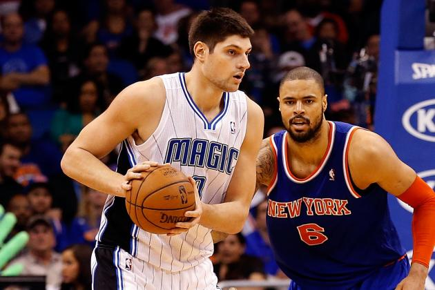 Orlando Magic Stock Watch: Risers and Fallers at Season's Halfway Point