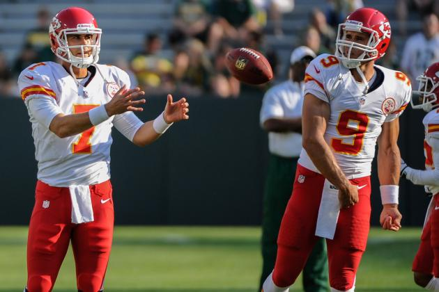 Kansas City Chiefs: Quarterbacks the Team Should Target and Consider for 2013