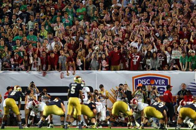 Notre Dame Football: 5 Ways the Irish Offense Will Change in 2013