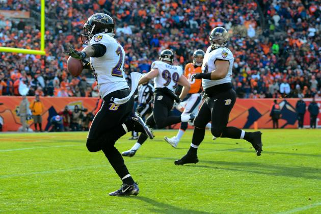 4 Big Moves the Baltimore Ravens Could Make in 2013 NFL Free Agency