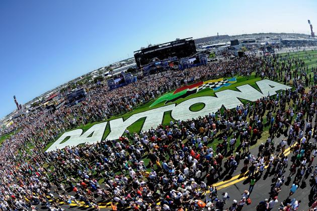 NASCAR Sprint Cup: 10 Early Predictions for the 2013 Daytona 500