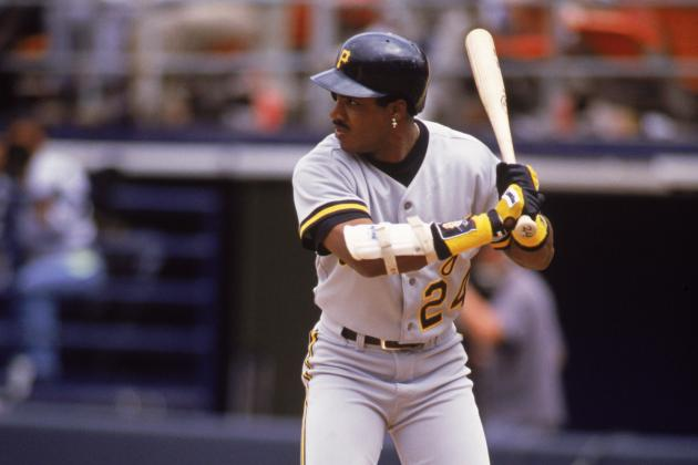 MLB Prospects Who Could Be the Next Barry Bonds
