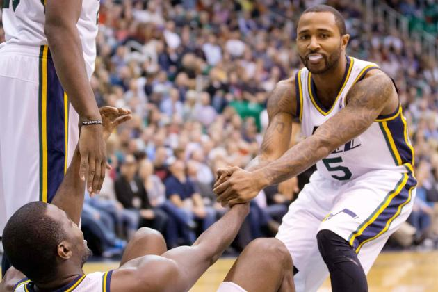 5 Ways the Utah Jazz Still Must Improve