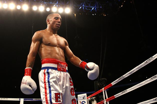 Andre Ward: 5 Reasons He Should Move Up to the Light Heavyweight Division